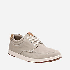 Norwin Vibe Taupe mens-casual-shoes