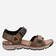 Explore Part Mushroom Nubuck mens-ortholite