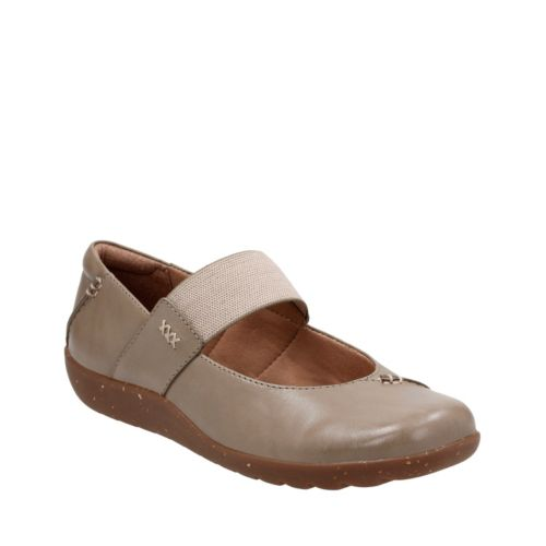 Medora Elie Sage Leather womens-maryjanes