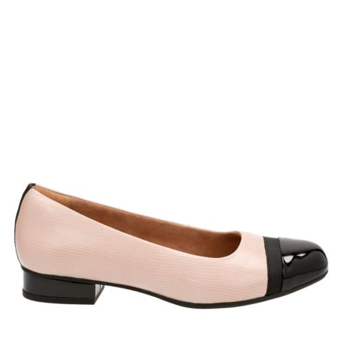 Keesha Rosa Dusty Pink Leather womens-keesha-collection
