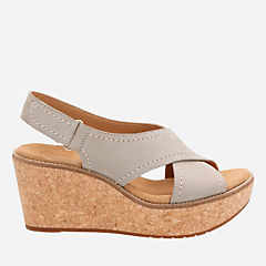 Aisley Tulip Sage Nubuck womens-sandals-wedge
