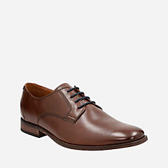 Narrate Vibe Tan mens-dress-shoes