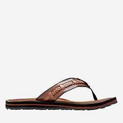 Fenner Nerice Honey Synthetic womens-flip-flops-sandals