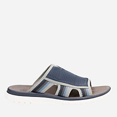 Balta Ray Navy Synthetic mens-cloudstepper-sandals