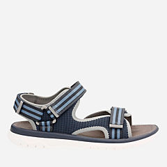 Balta Sky Navy Synthetic mens-cloudstepper-sandals