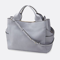 Talara Star Grey Leather womens-accessories-new