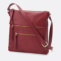 Sherylyn Haro Burgundy womens-accessories-crossbody