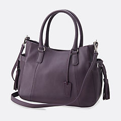 Deonna Bow Plum womens-accessories-new