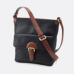 Merdith Satora Black/Tan womens-accessories-new