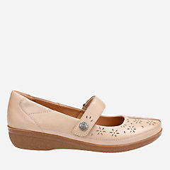 Everlay Bai Sand Leather womens-collection