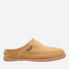 Tyree Porter Tan mens-accessories