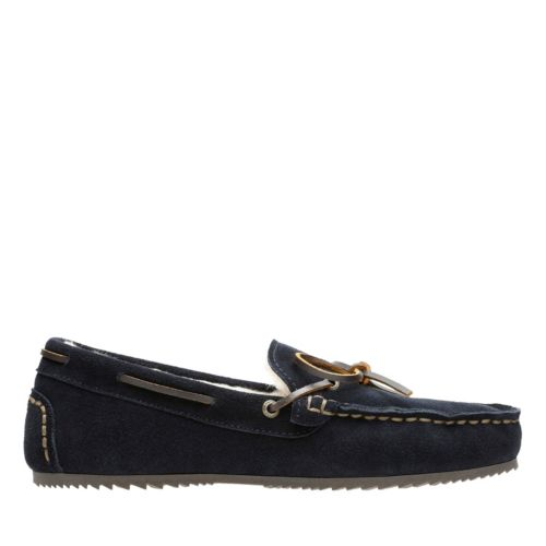 Kohen Park Navy mens-accessories