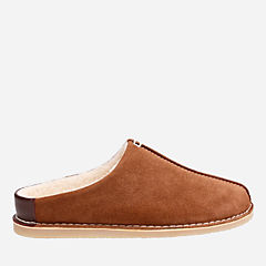 Apollo Jorney Tan Suede mens-accessories