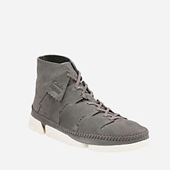Trigenic Flow Charcoal Nubuck originals-mens-shoes