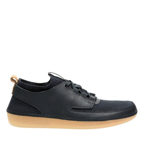 Nature IV Navy Combi mens-casual-shoes