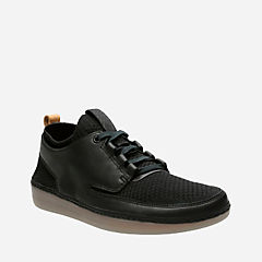 Nature IV Black Combi mens-casual-shoes