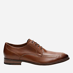 Ensboro Pace Tan Leather mens-bostonian-brown-shoes