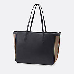 Sanora Deonta Black/Brown womens-accessories-shoulder