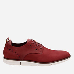 Trigen Lace Brick Nubuck mens-oxfords-lace-ups