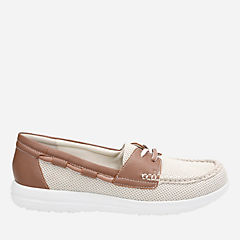 Jocolin Vista Off White Perf Textile womens-barefoot-shoes
