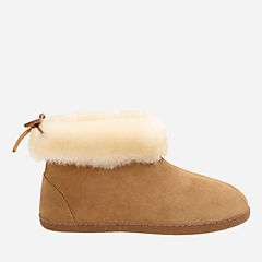 Kokiana Trusta Tan womens-slippers