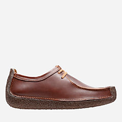 Natalie. Chestnut Leather originals-womens
