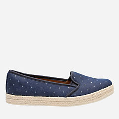 Azella Theoni Navy Denim womens-collection