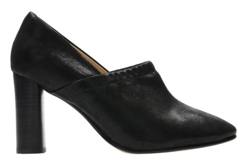 Grace Bay Black/Metallic womens-heels