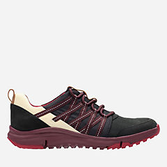 Tri Trail Black Interest womens-active