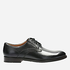 Corfield Mix Black Leather mens-oxfords-lace-ups
