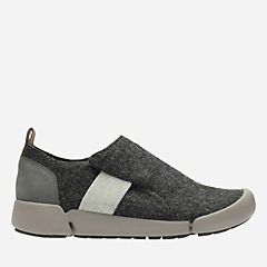 Tri Lily Dark Grey Felt Combi womens-active
