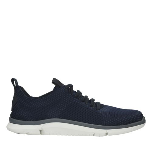 Triken Run Navy Combi mens-ortholite