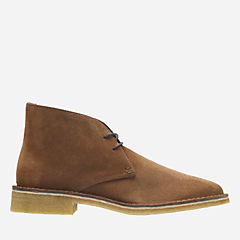 Friya Desert Cola Suede originals-womens-boots