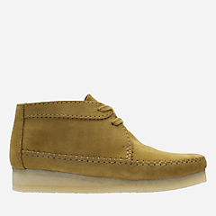 Weaver Boot. Ochre originals-womens-boots