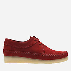 Weaver. Cranberry originals-womens