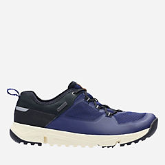 Tri Track Run GTX Navy Combi mens-ortholite