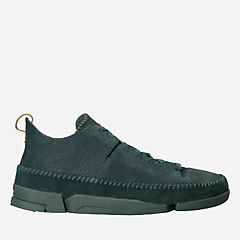 Trigenic Flex Emerald Nubuck originals-mens-trigenics