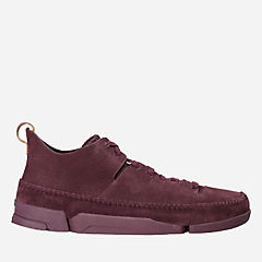 Trigenic Flex Purple Nubuck originals-mens-trigenics