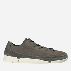 Trigenic Flex 2 Grey Nubuck originals-mens-trigenics