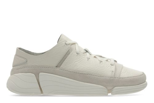 Trigenic Evo White Leather originals-mens-trigenics