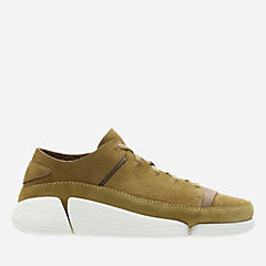 Womens Trigenic Evo. Ochre originals-womens