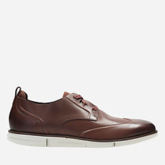 Trigen Wing British Tan mens-oxfords-lace-ups