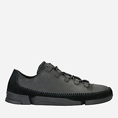 Trigenic Flex 2 Black Leather originals-mens-trigenics