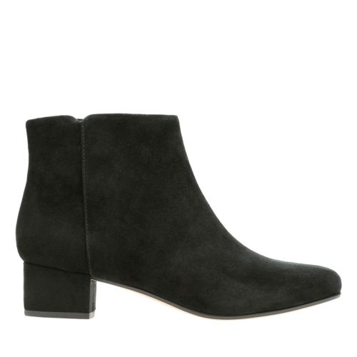 Chartli Lilac Black Suede sale-womens