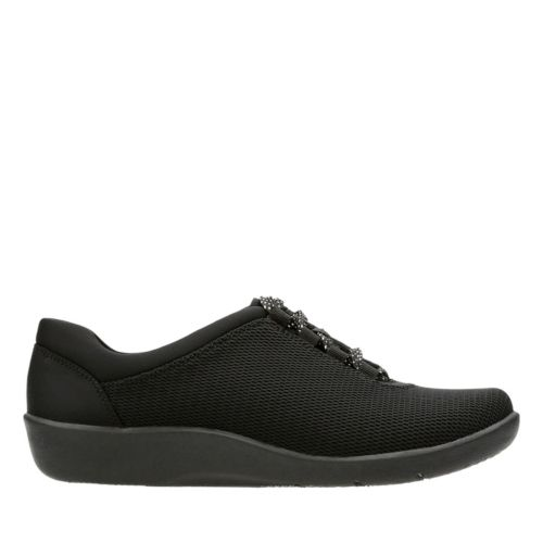 Sillian Pine Black Mesh/Black Bottom womens-active