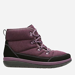 Cabrini Cove Aubergine womens-collection