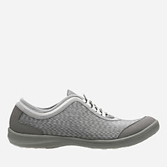 Dowling Pearl Dark Grey Synthetic womens-active