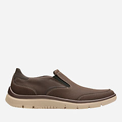 Tunsil Step Brown mens-shoes