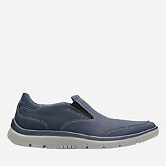 Tunsil Step Navy mens-casual-slip-ons