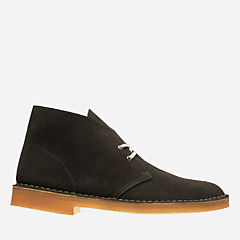 Desert Boot Dark Grey Sde mens-desert-boots